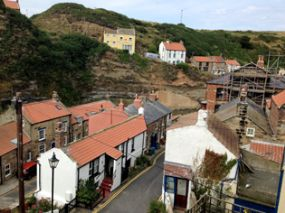 Dog Friendly Pubs Staithes
